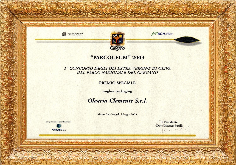 2003-parcoleum