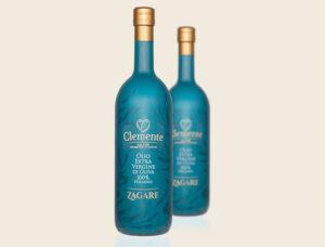 Olio extravergine 100% Italiano - Zagare 1 Litro - Anteprima