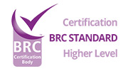 BRC Standard – Higher Level
